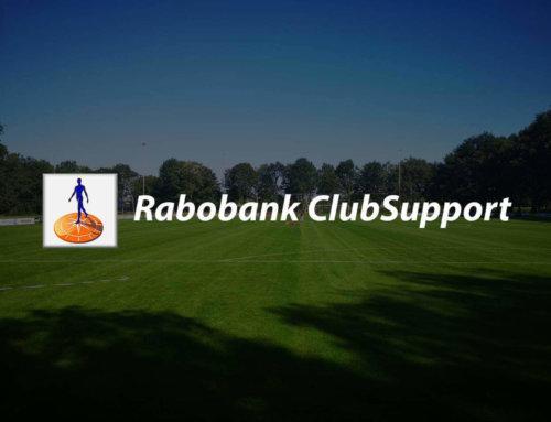 Stem op v.v. de Zuiderburen bij Rabo ClubSupport