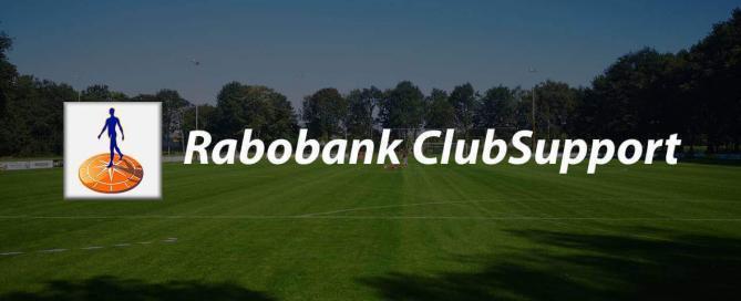 Banner Rabobank ClubSupport