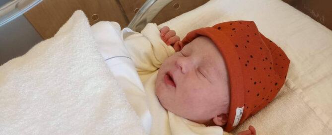 Fiene Jansen geboren